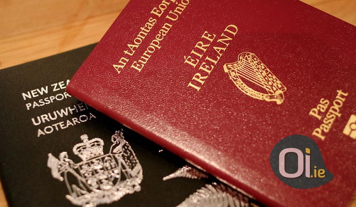 Irish citizenship ranked 2nd in the world: Know if you are entitled to it
