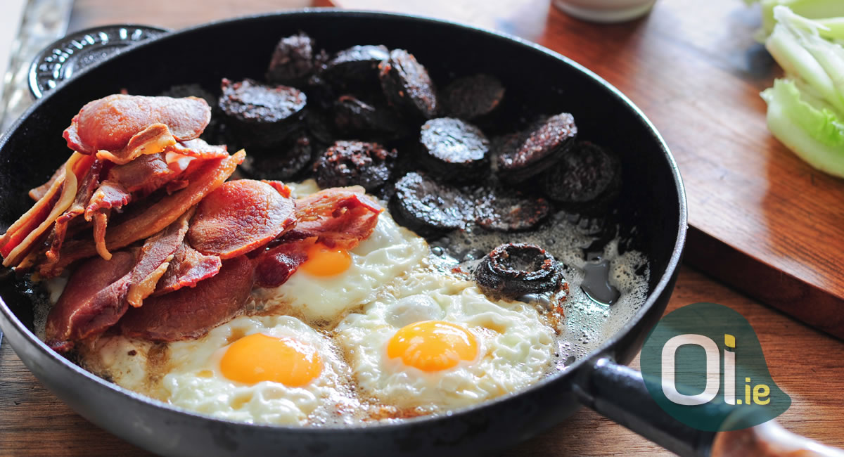 All About: Irish Breakfasts