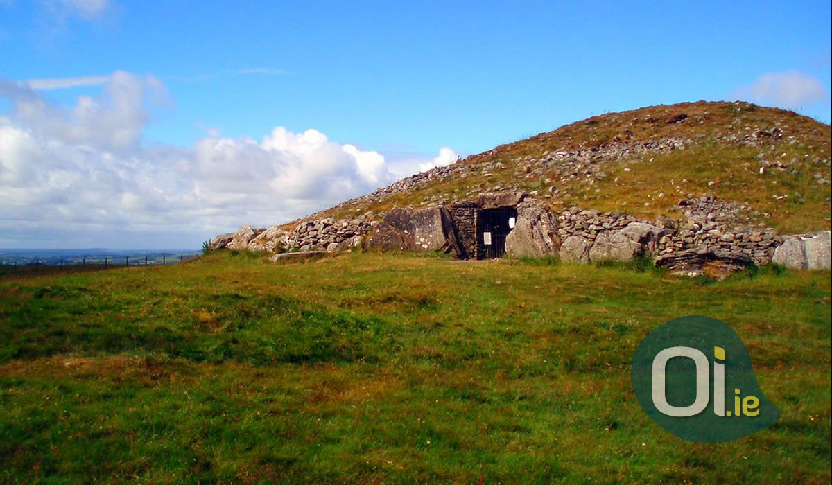 Meet Loughcrew, one of the oldest Irish ruins, 1h from Dublin