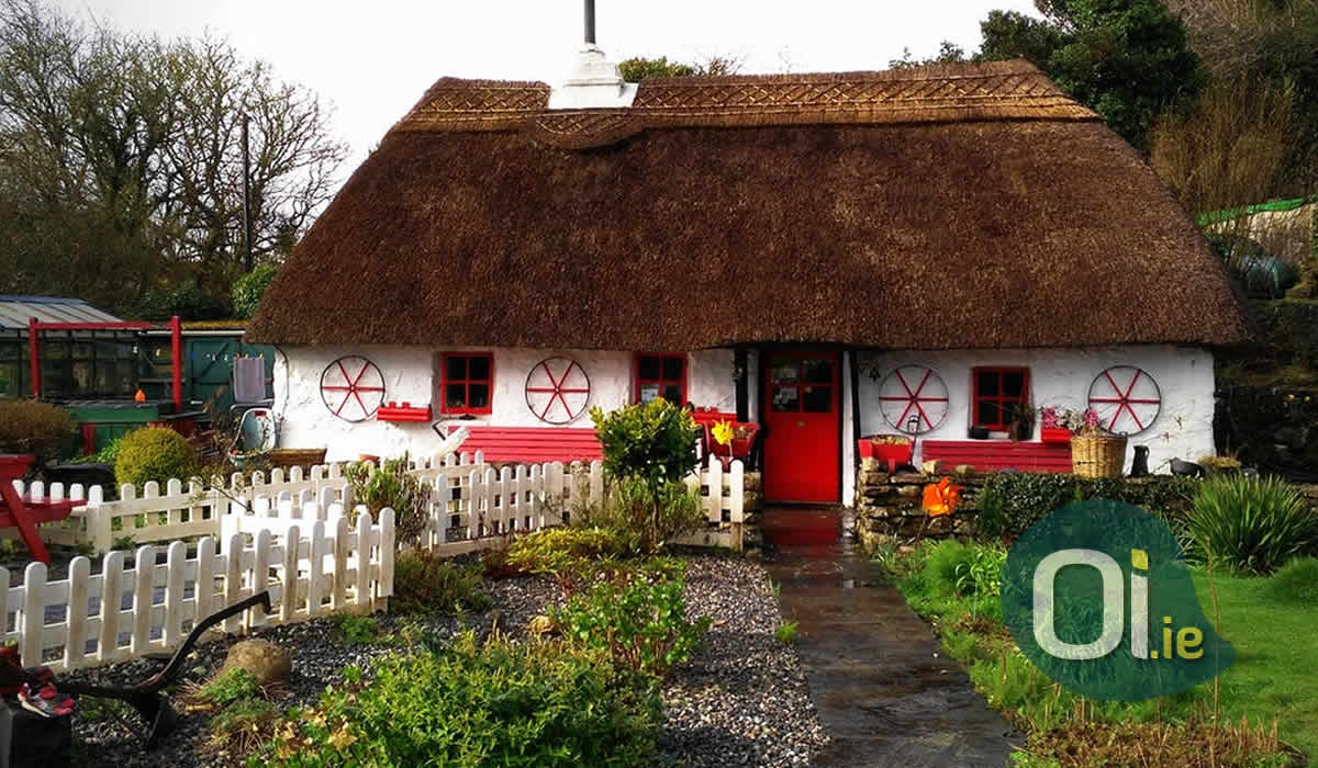 8 Super Eccentric AirBnbs For You To Stay In Ireland