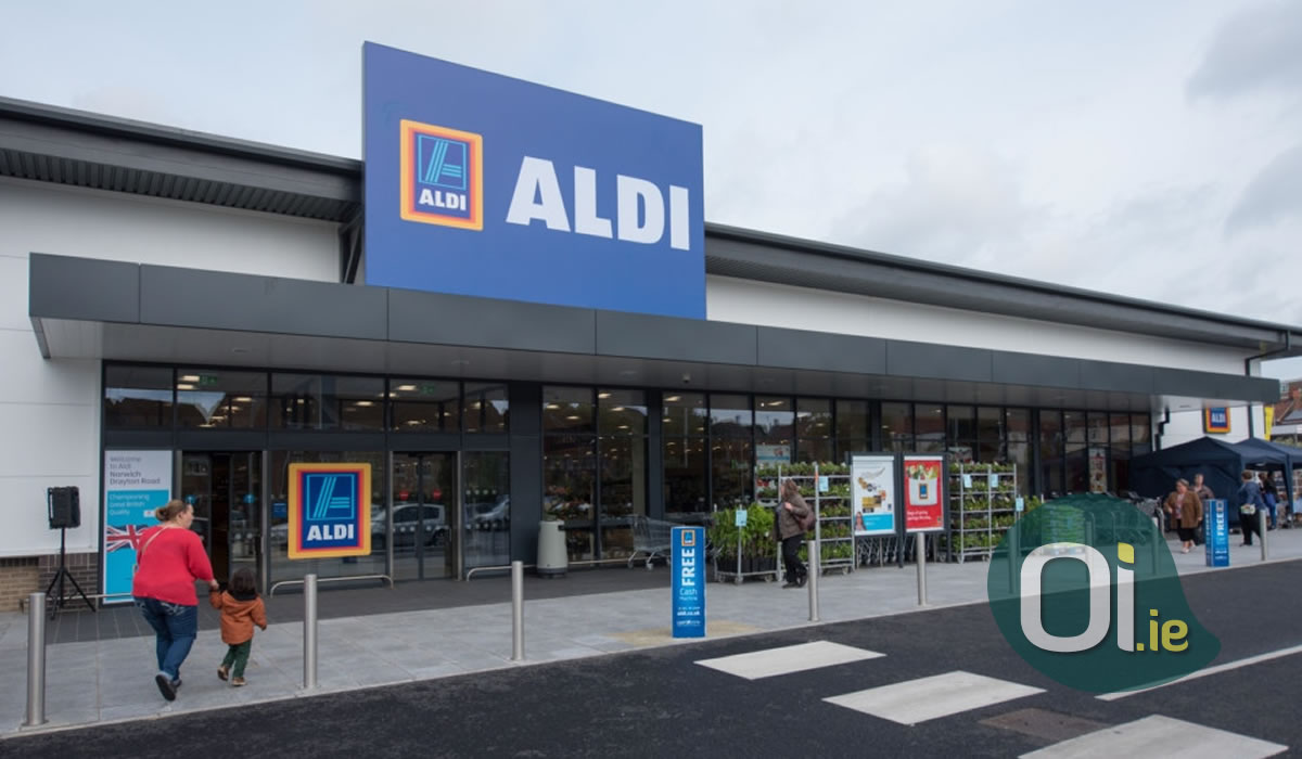 Aldi – new job openings in all Dublin stores
