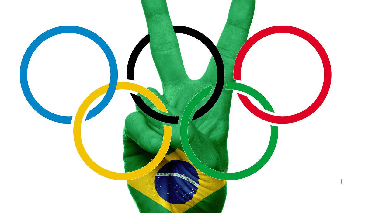 OLIMPÍADAS: SAIBA AS PRÓXIMAS COMPETIÇÕES DO BRASIL
