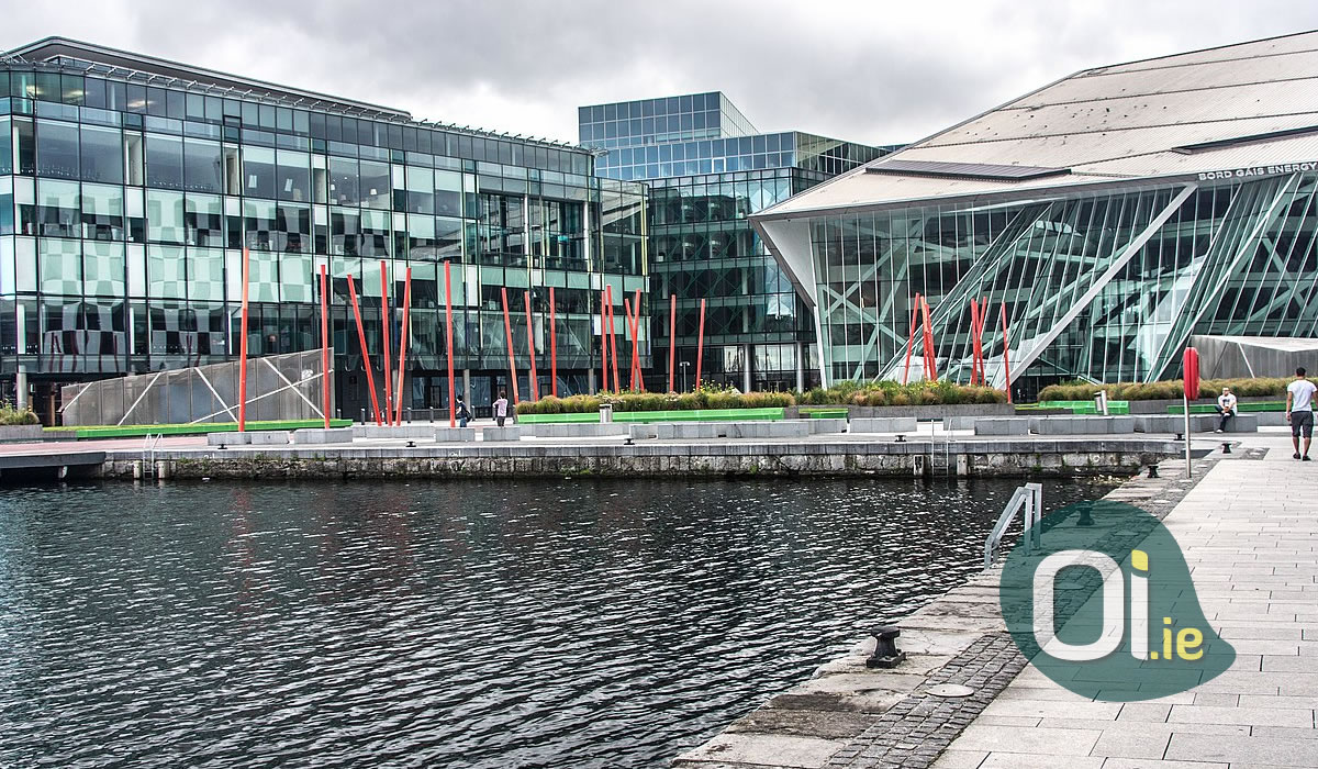 Is it possible to swim in the Grand Canal in Dublin?