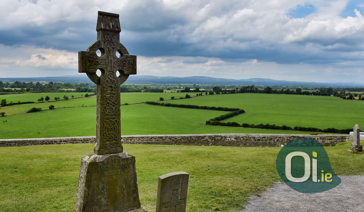 celticCross_ireland