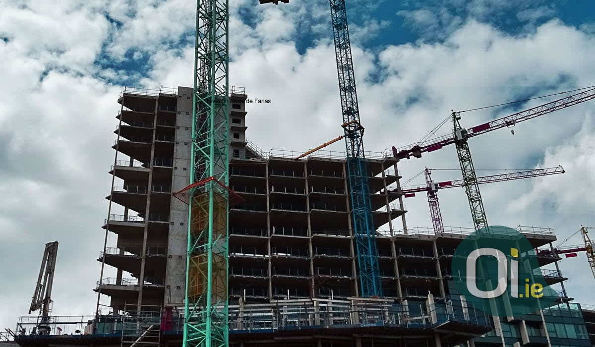 Ireland's largest housing development to be built in Dublin and affordable rental