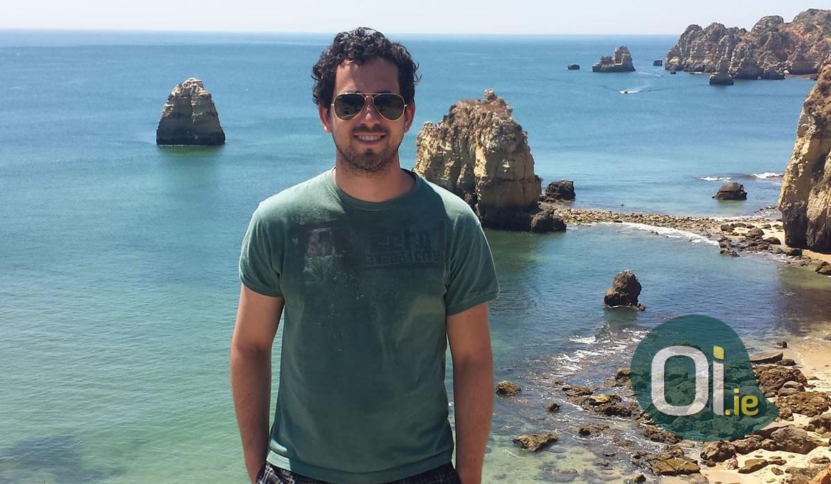 Gabriel Ferreira Pinto – Sligo
