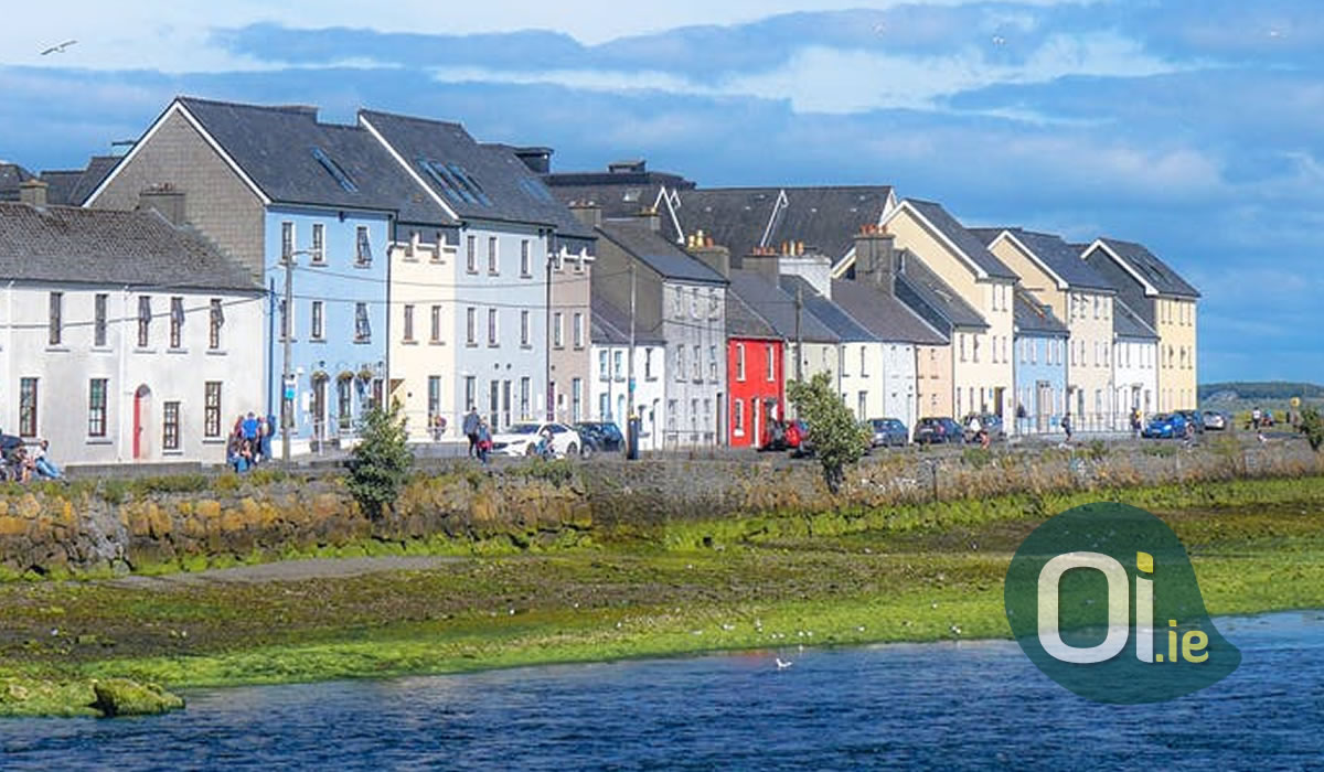 Galway is the most popular post-pandemic travel destination
