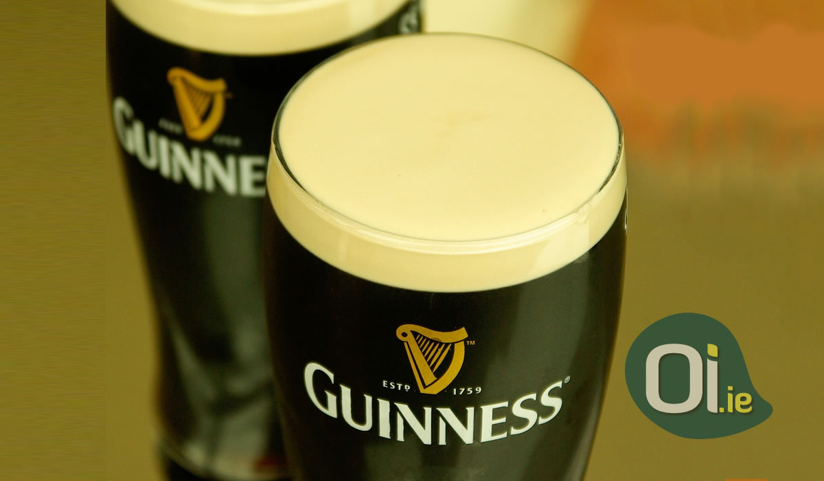 Research shows that Guinness is good for your health