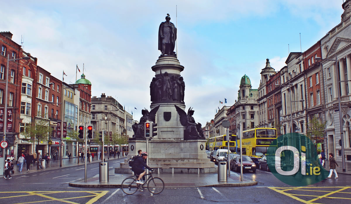 Dublin ranked the worst city to find housing