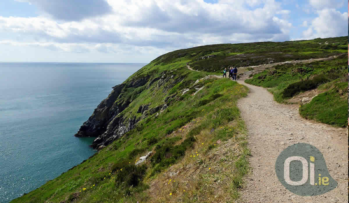 howth head walk
