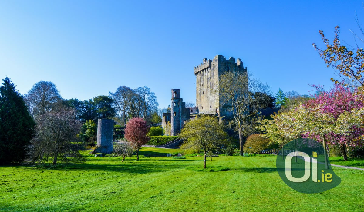 Ireland is named one of the best travel destinations by Forbes