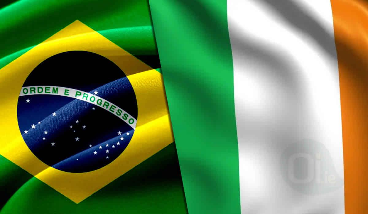 Ireland Brazil Relationship