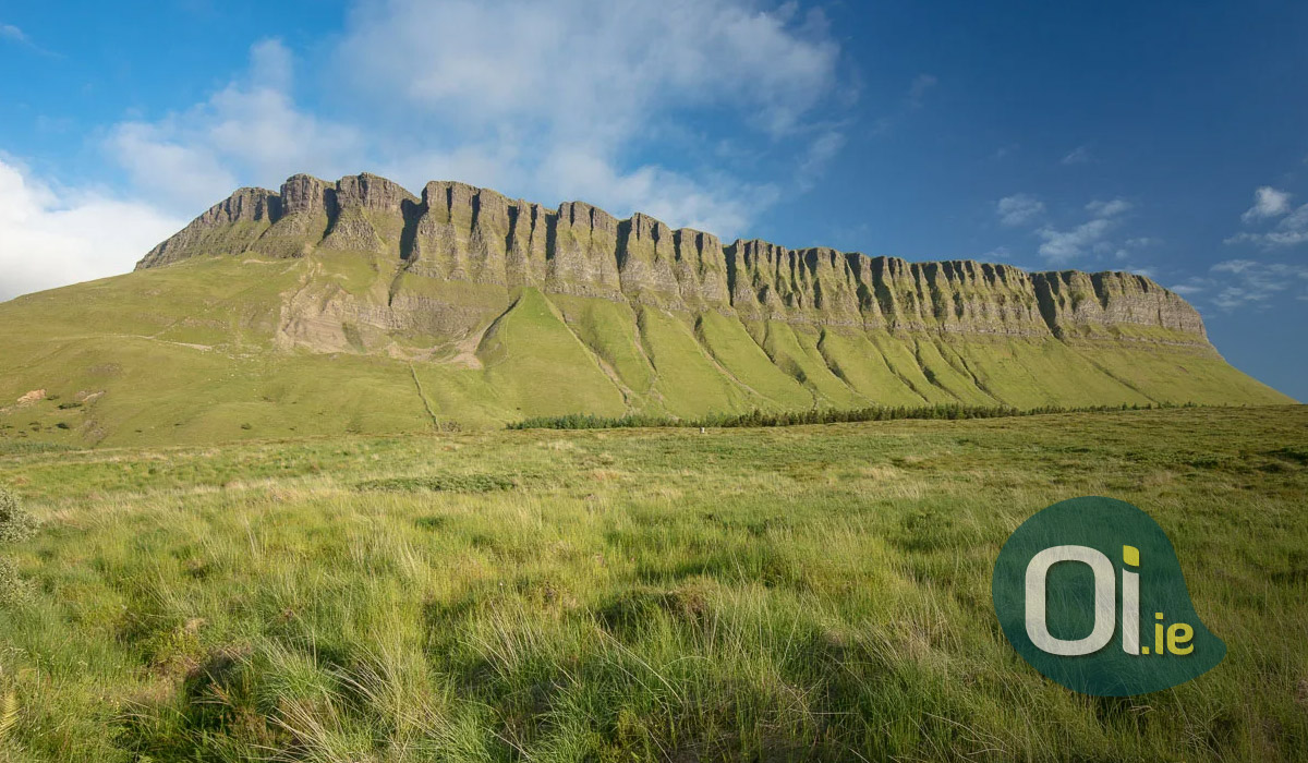 7 natural wonders you should see in Ireland