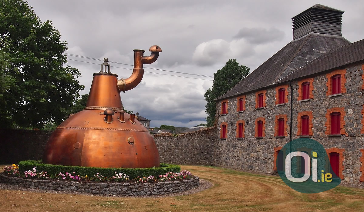 Jameson Distilleries Reopen in Dublin and Cork – See What You Can Visit