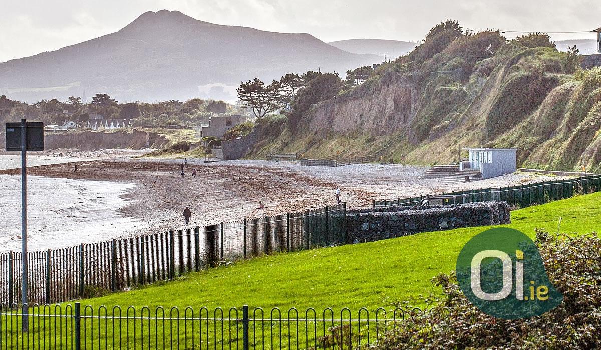 Killiney Beach, Co. Dublin