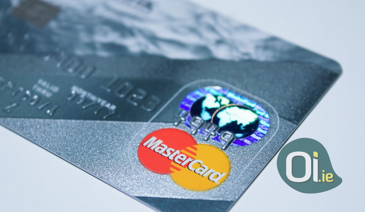 MasterCard plans to create 1,500 jobs in Ireland