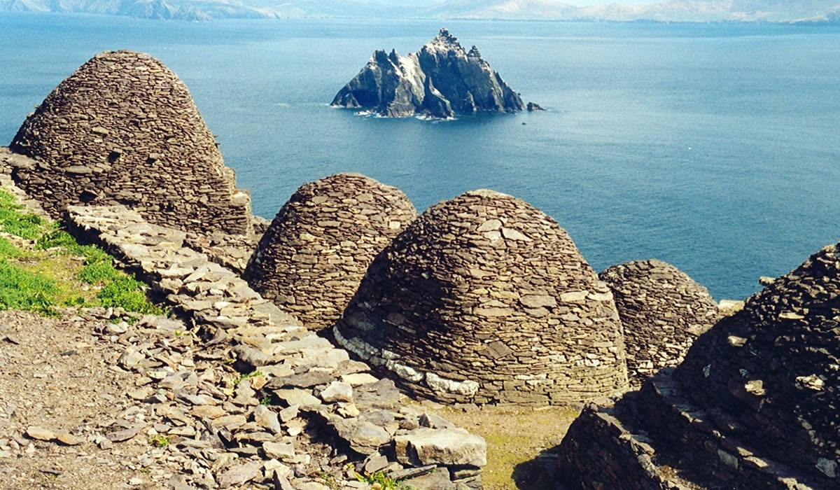4 FAMOUS MOVIES RECORDED IN IRELAND
