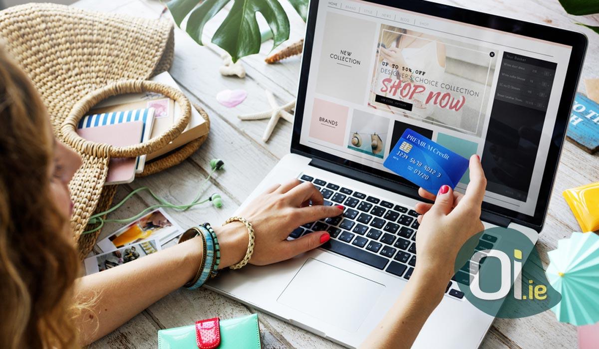 8 lojas online da Irlanda que você precisa conhecer