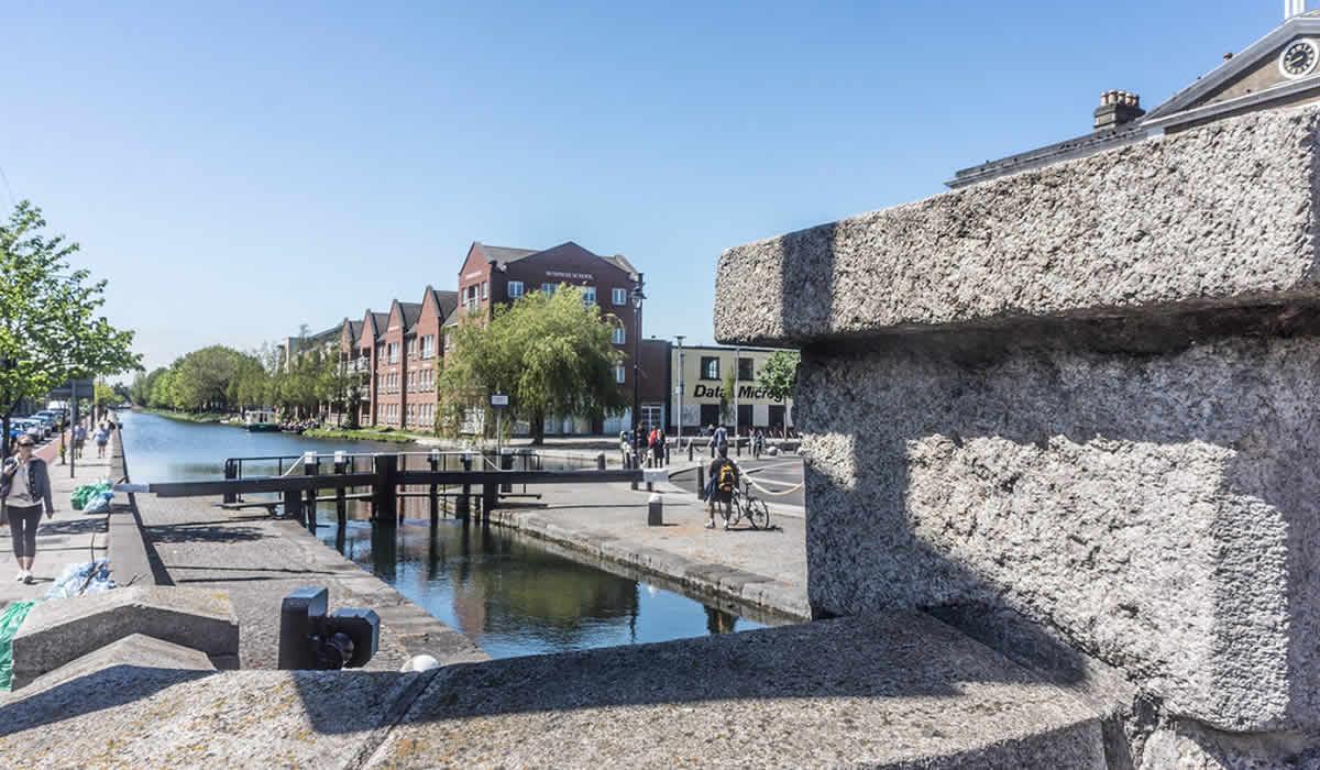 5 GREAT REGIONS TO LIVE IN DUBLIN