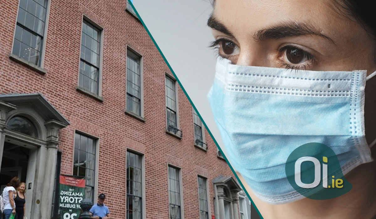 Rental properties rise 64% in Dublin due to coronavirus