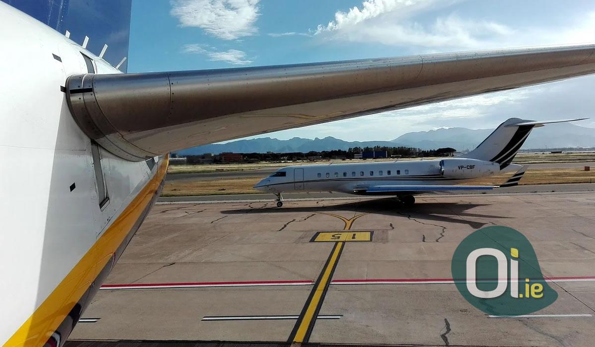 ryanair flights ireland deals