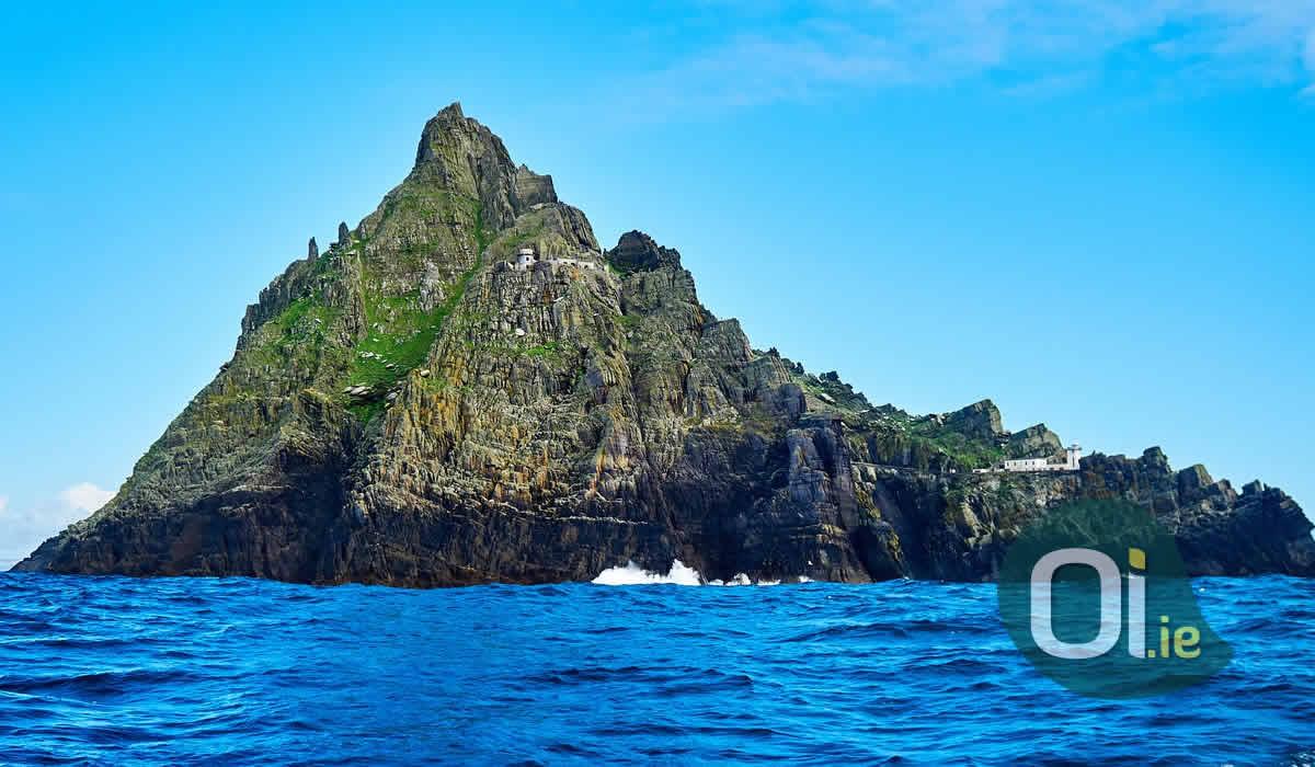 5 Ilhas Para Visitar na Irlanda