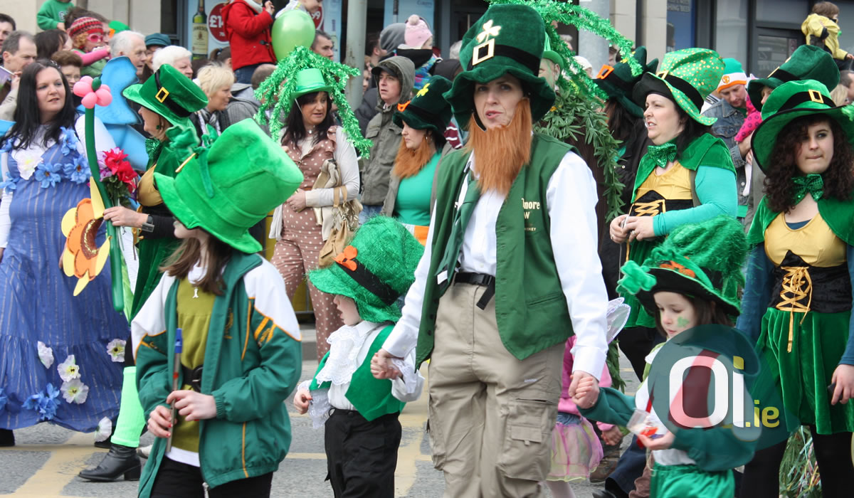 All about… St. Patrick's Day origins and customs