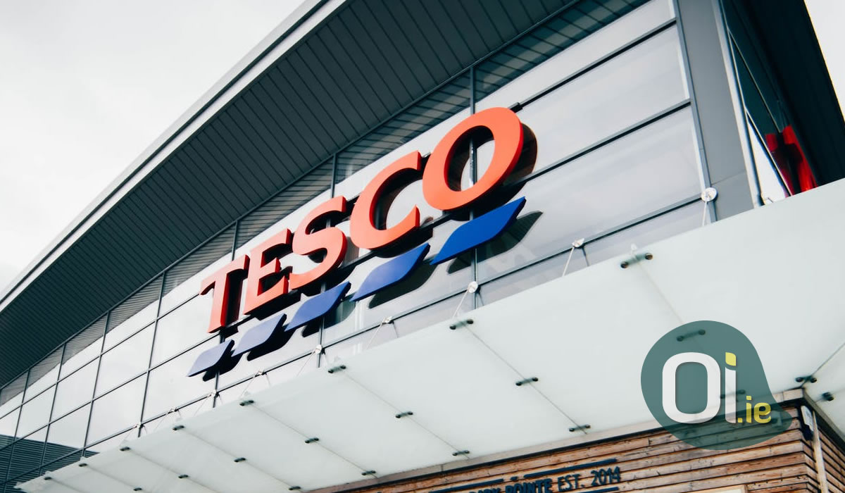 Tesco has job openings in three of its Dublin stores