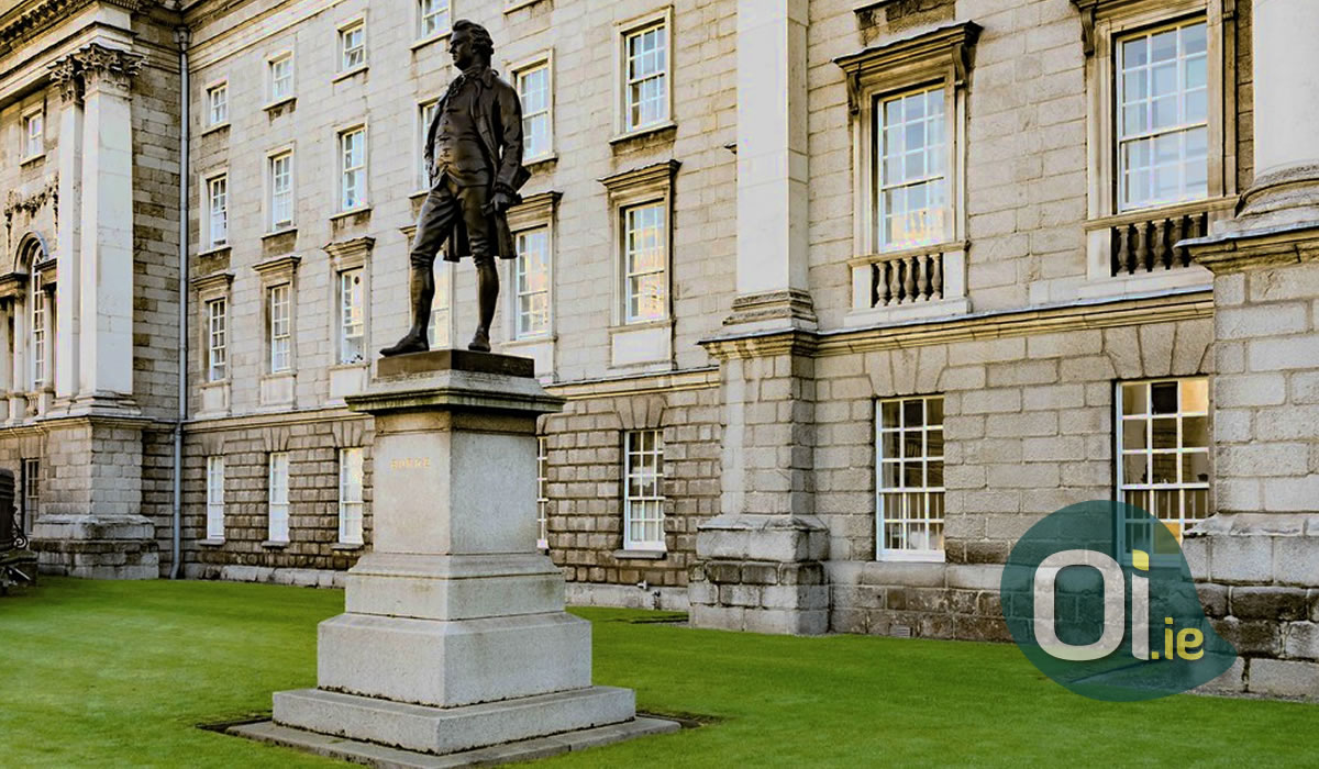 Trinity College offers €35,000 scholarships for Brazilian students