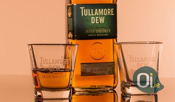 7. Tullamore DEW
