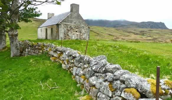 villages in ireland